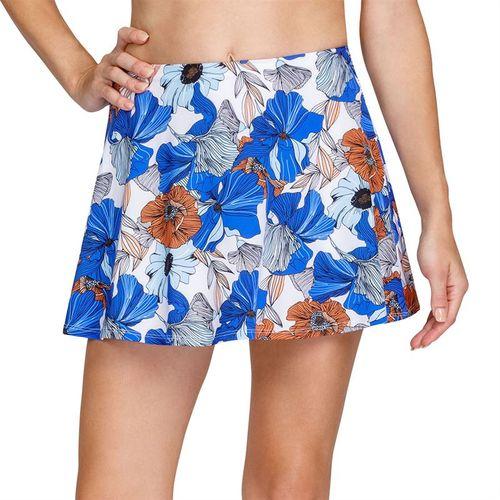 Tail Poppy Love Skyline Full Flounce 13 1/2 inch Skirt Womens Bouquet TC6328 H969