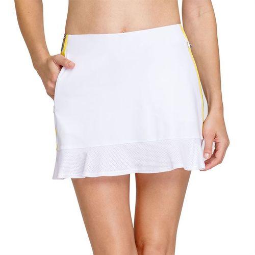 Tail Abbey Road Iris Skirt Womens Chalk TE6052 1208