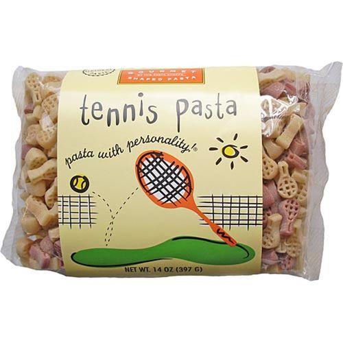 Gourmet Tennis Racquet Pasta TEN-282