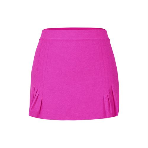 Tail Vibrant Hues Front Stitched Skirt - Vibrance