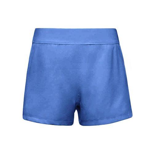 Fila Girls Double Layer Short Amparo Blue TG018398 499