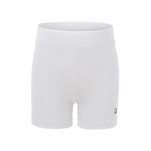 Fila Girls Ball Short White TG018399 100