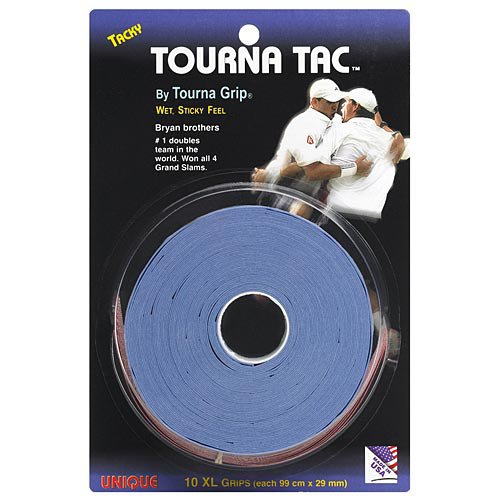 Tourna Tac OverGrip (10 Pack)