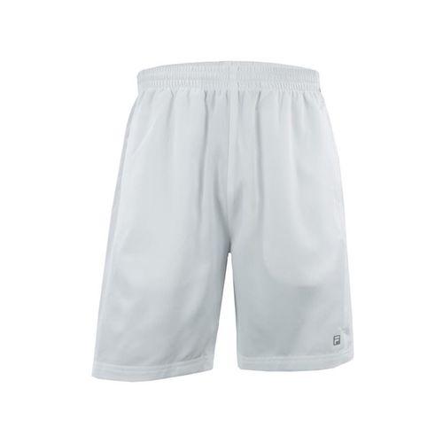 Fila Tour Short - White