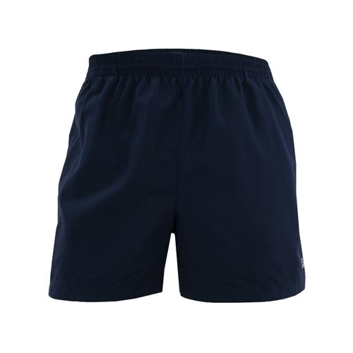 Fila Clay 5 Inch Lined Short - Navy