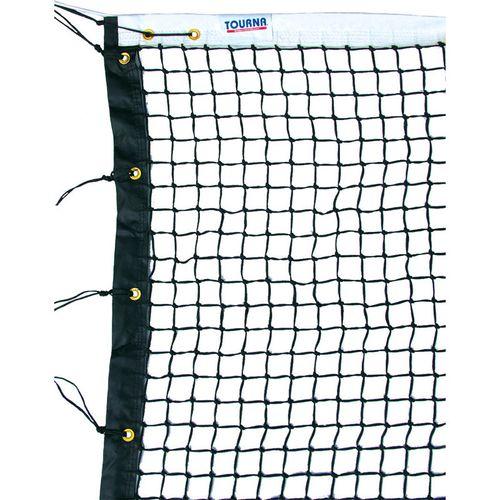Tourna Single Braid Poly 3.5mm Tennis Net