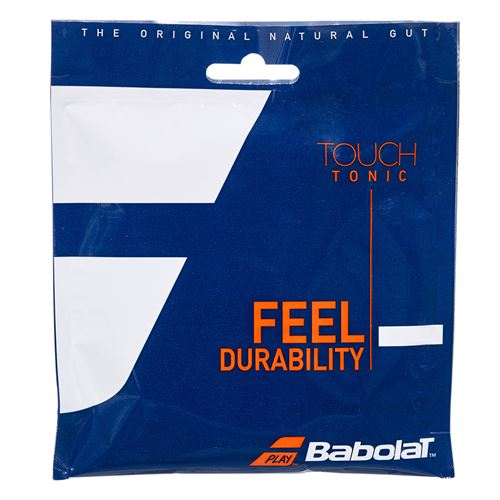 Babolat VS Tonic BT7 15L (Longevity) Natural Gut Tennis String