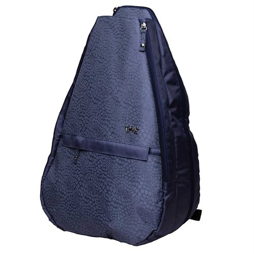 Glove It Chic State Tennis Backpack