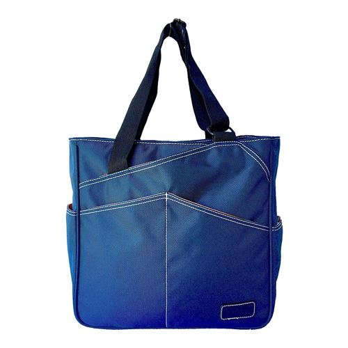 Maggie Mather Mini Tote Bag - Navy