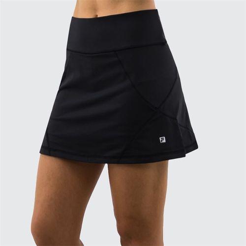Fila Essentials Power 15 inch Skirt Womens Black TW016452 001