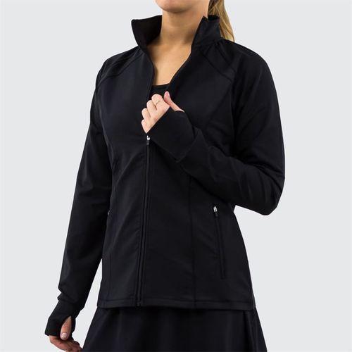 Fila Jacket Womens Black TW016454 001