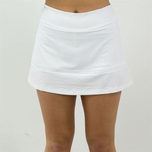 Fila Spotlight Set Active Skirt Womens White TW171UF9 100