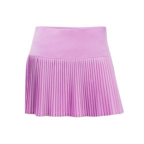 Fila Elite Pleated Skirt - Lilac Chiffon