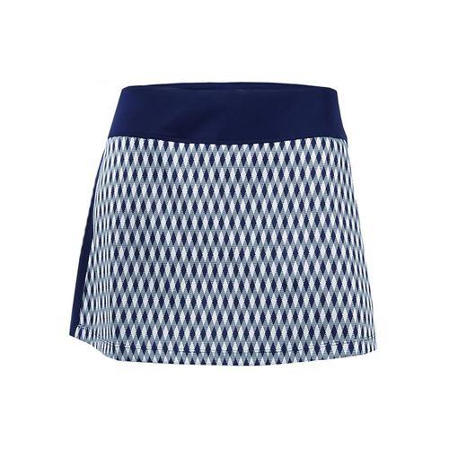 fc500dffa Fila Argyle Team Skirt, TW183X83 413   Women's Tennis Apparel