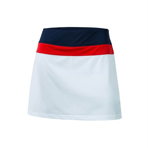 2e21b832 Fila Heritage Colorblocked Skirt 14.5 inch