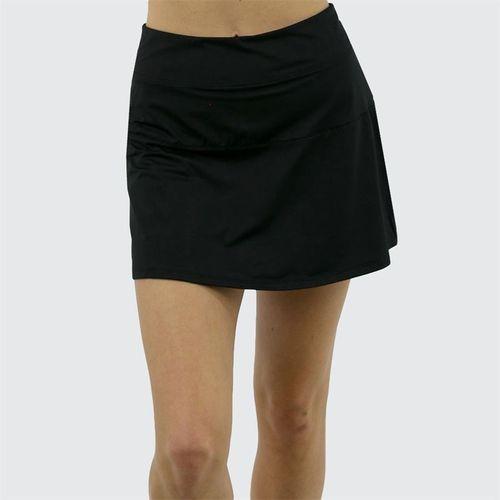 Fila Love Game Flare Skirt - Black