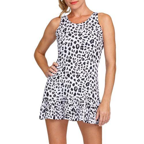 Tail Essentials Coletta Racerback Dress Womens Nepali TX2644 J95X