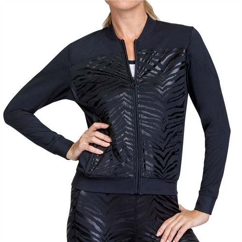 Tail Essentials Zoya Full Zip Jacket Womens Zanzibar TX2731 H31X