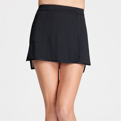 Tail Briel Wrap Essential Skirt - Heather