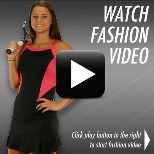 Tail Sundown Tennis Video