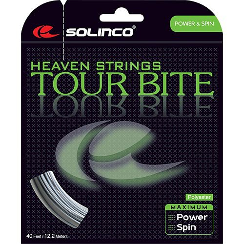Solinco Tour Bite 16 Tennis String