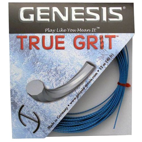 Genesis True Grit 17G Tennis String