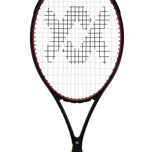 Volkl V Cell 8 (315g) Tennis Racquet Black/Red V10803