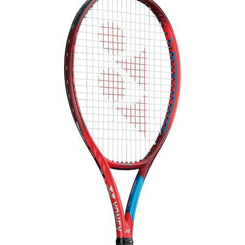 Yonex VCORE 100 Tennis Racquet Tango Red VC06100
