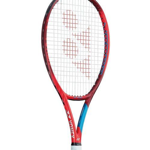 Yonex VCORE 98L Tennis Racquet Tango Red VC0698L