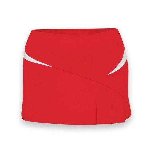 Duc Womens Compete Tennis Skirt