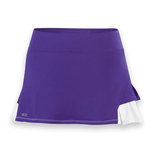 DUC Flirt Skirt-Purple