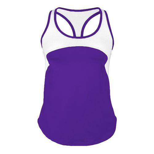 DUC Refreshing Tank - Purple