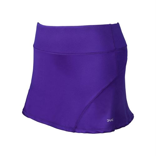 DUC Team A Line Skirt Womens Purple W2000 PU