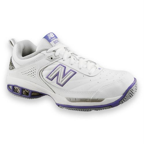New Balance WC 806W (B) Womens Tennis Shoes