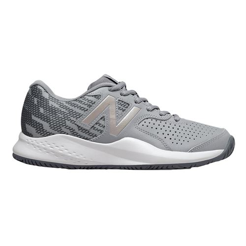 outlet store sale 72a32 fc47f New Balance WC 696 (D) Womens Tennis Shoe