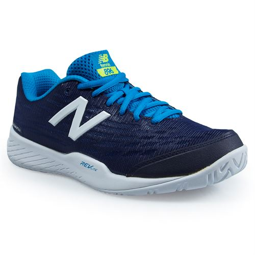 New Balance WCH896P2 (B) Womens Tennis Shoe - Pigment/Blue