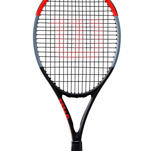 505d626e1f4c Wilson Clash 100 Tennis Racquet