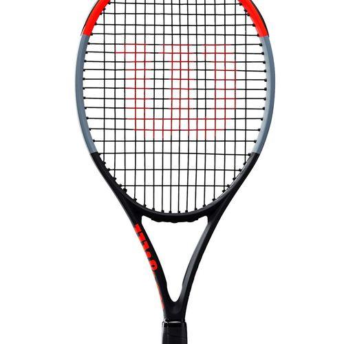 Wilson Clash 100 Tennis Racquet