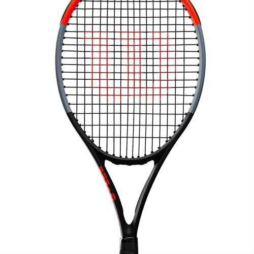 Wilson Clash 100 Tour DEMO RENTAL  <br><b><font color=red>(DEMO UP TO 3 RACQUETS FOR $30. THE $30 FEE CAN BE APPLIED TO 1ST NEW RACQUET PURCHASE OF $149+)</font></b>