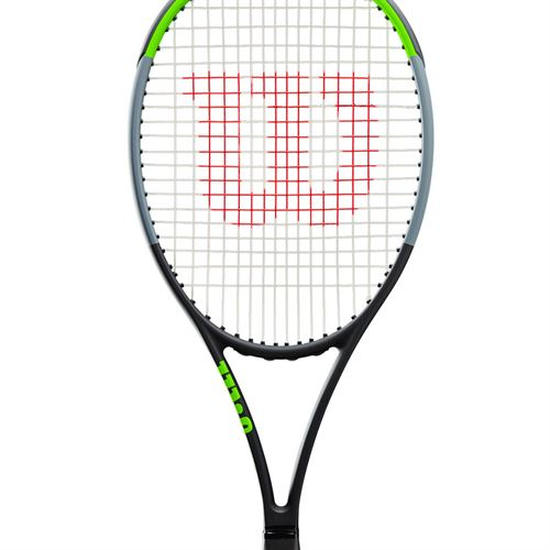 Wilson Blade 98 (16x19) v7 DEMO RENTAL  <br><b><font color=red>(DEMO UP TO 3 RACQUETS FOR $30. $25 CAN BE APPLIED TO 1ST NEW RACQUET PURCHASE OF $149+)</font></b>