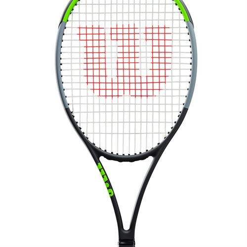 Wilson Blade 98 (18x20) v7 DEMO RENTAL  <br><b><font color=red>(DEMO UP TO 3 RACQUETS FOR $30. $25 CAN BE APPLIED TO 1ST NEW RACQUET PURCHASE OF $149+)</font></b>