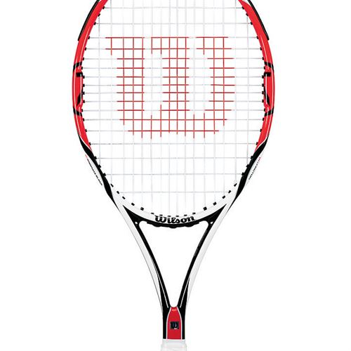 Wilson K Six One 95 (18x20) Tennis Racquet