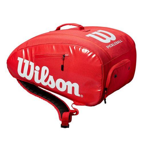 Wilson Super Tour Paddlepak