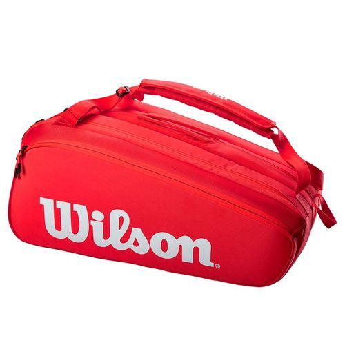 Wilson Super Tour 15 Pack Tennis Bag