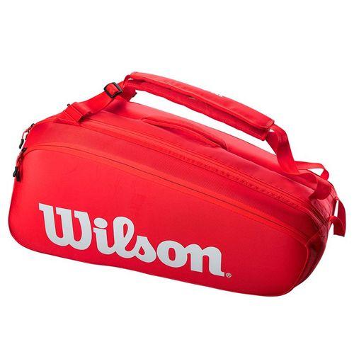 Wilson Super Tour 9 Pack Tennis Bag