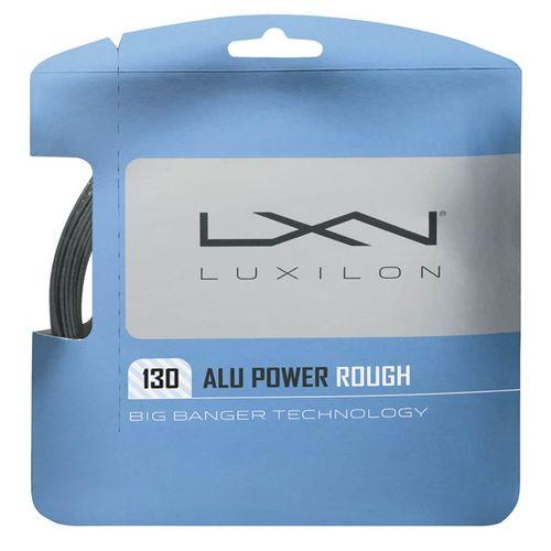 Luxilon ALU Power Rough 130 Tennis String