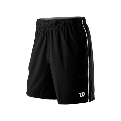 Wilson Competition 8 Inch Short Mens Black WRA773805