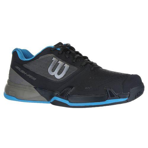 Wilson Rush Pro 2.5 Mens Tennis Shoe 2019 - Blueberry/Quiet Shade/Hawaiian Surf