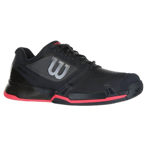 53b64a1a090a Wilson Rush Pro 2.5 Womens Tennis Shoe 2019 - Blueberry Black Paradise Pink