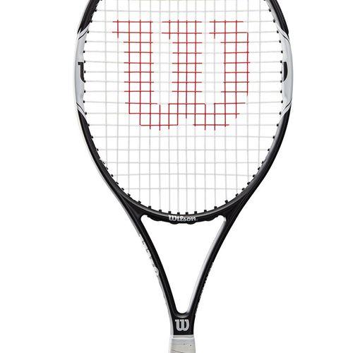 Wilson Federer Control 103 Tennis Racquet (Prestrung)